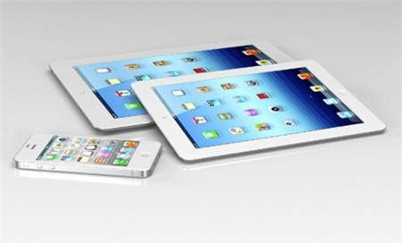 Apple, Tim Cook, iPhone, iPad