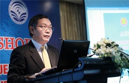 Quy hoạch, băng tần, 2G, băng thông rộng, 3G, 4G, ASEAN, Cục Tần số Vô tuyến điện