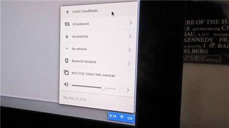 Cách cài đặt song song Chrome OS trên máy tính Windows | Tạp