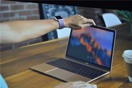 Apple ra mat macOS Sierra: Tu dong dang nhap, them Siri hinh anh 1