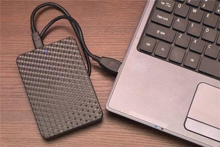 Bảo vệ dữ liệu trên ổ cứng và USB là điều nên làm