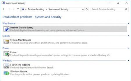 10 mẹo tăng tốc tối đa cho Windows 10