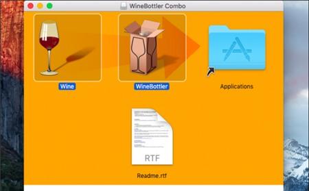 Làm thế nào để chạy ứng dụng Windows trên Mac OS?