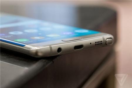 7 nang cap sang gia nhat tren Samsung Galaxy Note 7 hinh anh 5
