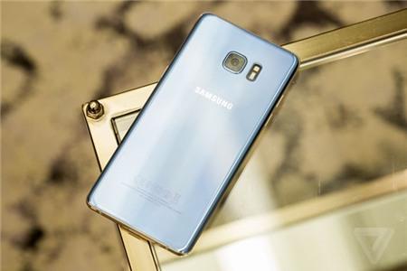 7 nang cap sang gia nhat tren Samsung Galaxy Note 7 hinh anh 6