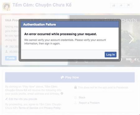 """mat-tai-khoan-facebook-vi-choi-game-tam-cam-chuyen-chua-ke_1 Bị mất tài khoản Facebook vì chơi game """"Tấm Cám chuyện chưa kể"""""""