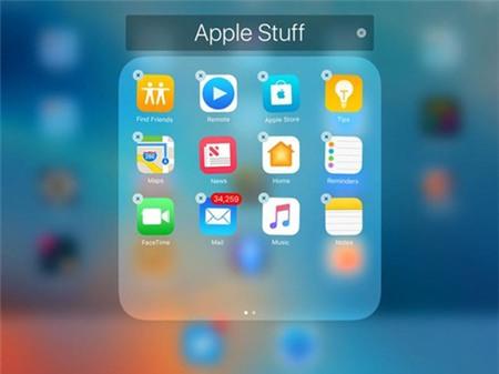 10 thay đổi lớn nhất trên iOS 10 - 2