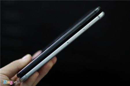So thiet ke iPhone 7 Plus voi iPhone 6S Plus hinh anh 4