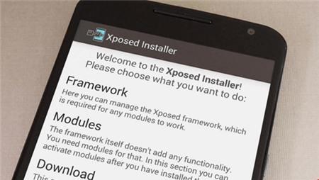 xposed installer