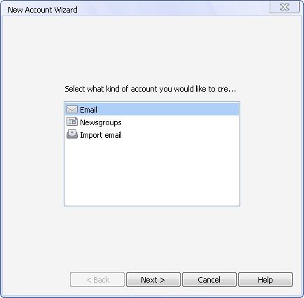 """Opera Mail 1 0: Trình quản lý email """"mới cáu"""" của Opera"""