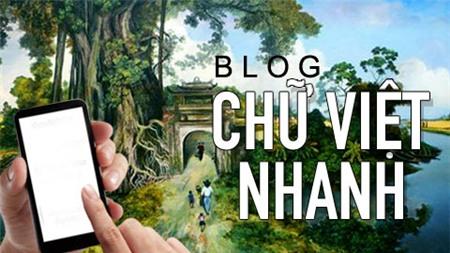 Bài 13: Cách gõ tắt chữ Việt không dấu  CVNhanh4