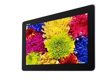 Memopad FHD10 có màn hình sắc nét