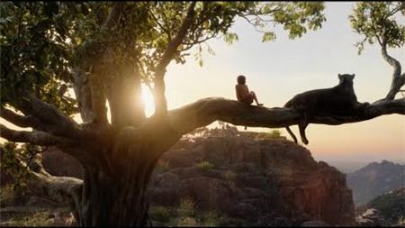 Quá trình làm phim The Jungle Book: gần như tất cả đều dựng bằng máy tính