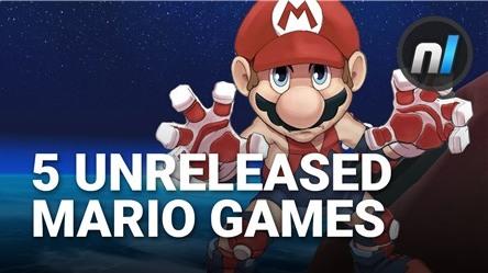 5 tựa game Mario bạn chưa từng biết đến