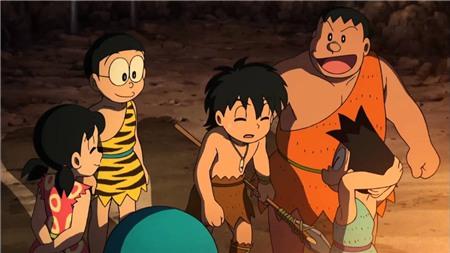 Trailer phim hoạt hình mới Doremon - chiếu tại Việt Nam cuối tháng 5