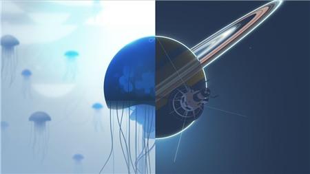 Video animation tuyệt đẹp về