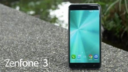 Zenfone 3 - Cái nhìn cận cảnh