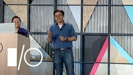 Video thực tế chạy app Android trên Chrome OS