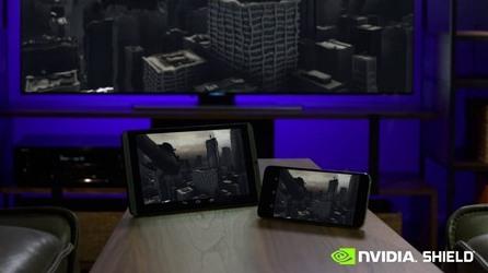 NVIDIA Shield Pro sắp tích hợp Plex Server và biến thành máy chủ chiếu phim