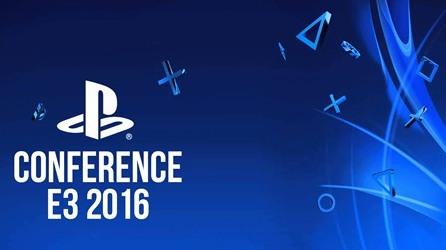 Tổng kết sự kiện Playstation tại E3 2016