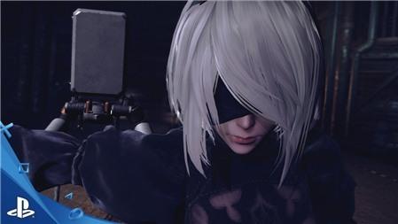 Square Enix xác nhận NieR Automata sẽ xuất hiện trên cả PC