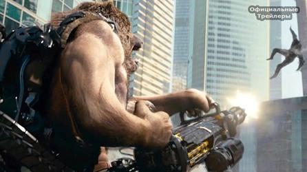 Tựa phim siêu anh hùng Guardians của Nga tung trailer mãn nhãn