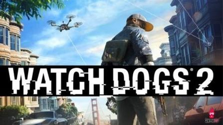 Watch Dogs 2 công bố trailer cốt truyện mới nhất
