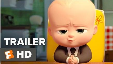 The Boss Baby: Làm anh khó lắm, phải đâu chuyện đùa
