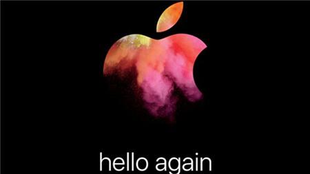 Kết quả hình ảnh cho sự kiện Apple ra mắt MacBook mới Ngày 27/10: