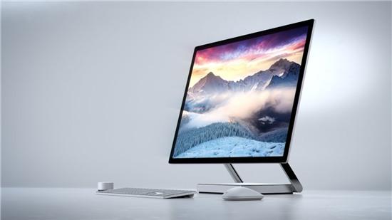 KIRA: Cánh tay Robot được Microsoft sử dụng để quay video quảng cáo Surface Studio