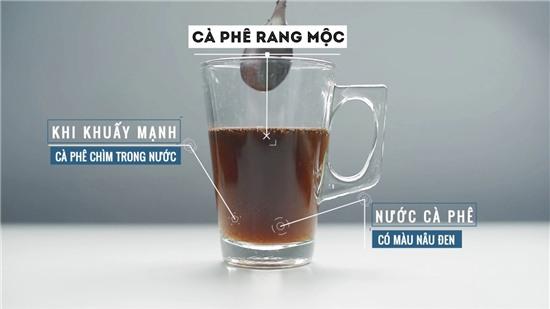 Nhận biết cà phê