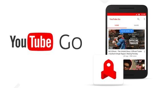 Google ra ứng dụng giúp xem YouTube khi mạng chập chờn