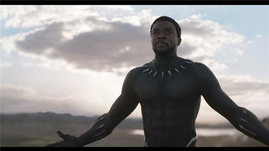 Mời xem teaser trailer Black Panther