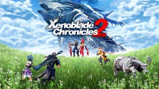 Xenoblade Chronicles 2 tung trailer mới hấp dẫn, ra mắt vào cuối năm 2017