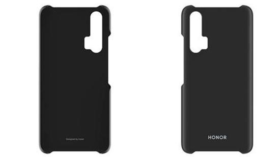 Smartphone mới của HONOR lộ hình ảnh thiết kế với chữ L bí ẩn   Tạp