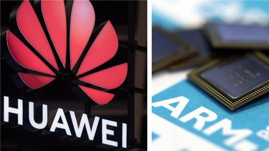 Sau Android, đến lượt chip CPU trên smartphone Huawei bị Mỹ