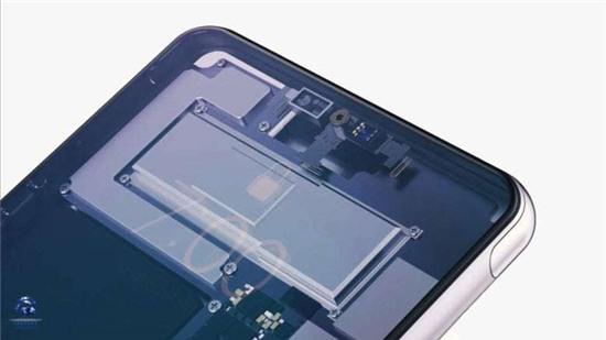 Bản thiết kế iPhone Pro đẹp như mơ với những công nghệ đắt giá