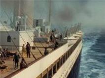 Bí mật Titanic 3D
