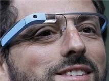Google Glass - Tầm nhìn 2014