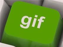 2012 - Năm của GIF