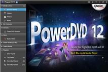 CyberLink PowerDVD 12: Xem phim tuyệt cú mèo!