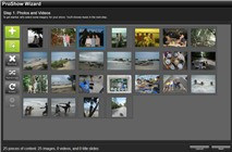 ProShow Producer 5: Tạo slideshow tuyệt đẹp với kho hiệu ứng đồ sộ