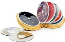 Mẹo bảo quản và sử dụng tốt đĩa quang