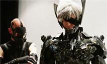 Cosplay công phu trong Metal Gear Solid