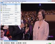 VLC Media Player 2.0: Nghe nhạc, xem phim mọi định dạng