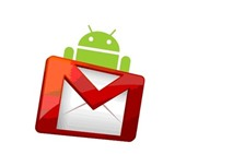 Khóa tài khoản Gmail trên máy tính bảng