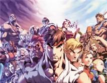 Street Fighter: Trình diễn nhạc tại VGL