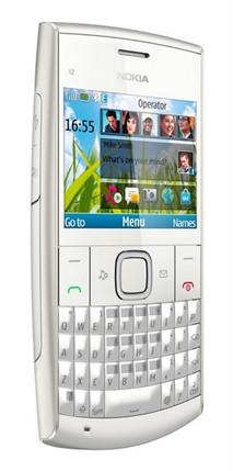 Gõ tiếng Việt trong Nokia X2-01