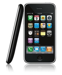 iPhone 3G – Thay vỏ