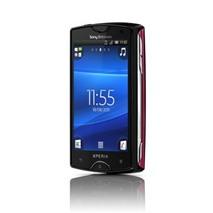 Sony Ericsson Xperia Mini – Tính năng định vị